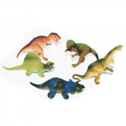 Dinosauři větší, 5 ks v sáčku