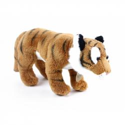 Rappa, Pluszowy Tygrys stojący, 22 cm