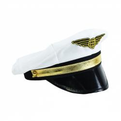 čiapka pilot dospelá