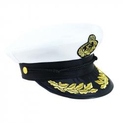 Čiapka námorník, detská