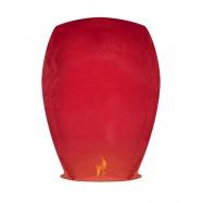 lampion štěstí, barevný 37 x 53 x 95 cm
