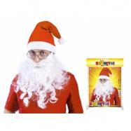 vousy Santa / Mikuláš dlouhé