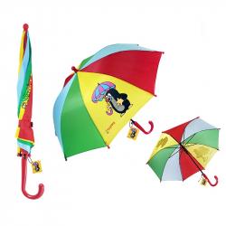 deštník Krtek, 2 obrázky