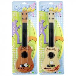 Gitara KLASIK plastová 42 cm 2 druhy