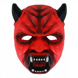 maska čert