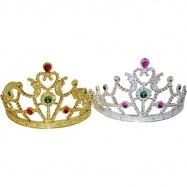 korunka princezná, 2 druhy