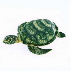 Duży pluszowy żółw 80 cm