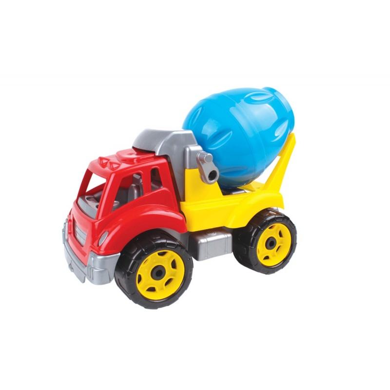 Auto plastové domíchávač 31 cm