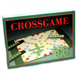 Gra - CrossGame w pudełku
