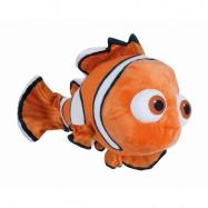 Plyšová ryba NEMO - Hľadá sa Dory, 25 cm