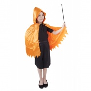 karnevalový kostým plášť Halloween dětský