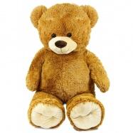velký plyšový medvěd Kuba 100 cm