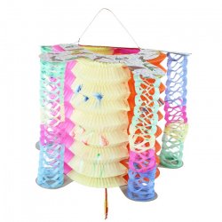 lampión čínsky ozdobný