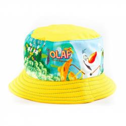Klobúk OLAF FROZEN - Ľadové kráľovstvo