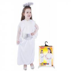 Karnevalový kostým anjel, veľ. M