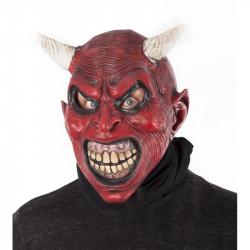 maska čert / diabol