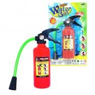 Hasící přístroj- vodní pistole