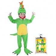 Karnevalový kostým dinosaurus, veľ. S