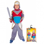 Karnevalový kostým rytíř, vel. M