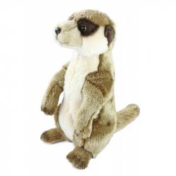 Plyšová surikata, 24 cm