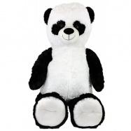 Plyšová panda, 100 cm