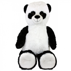 Pluszowa Panda, 100 cm
