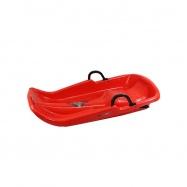 Bobsleje Twister czerwony