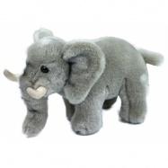 Pluszowy słoń, 22 cm