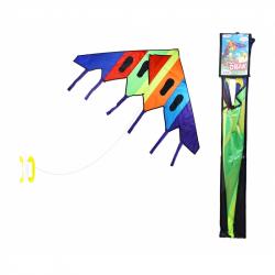 drak lietajúci nylonový 150 x 73,5 cm