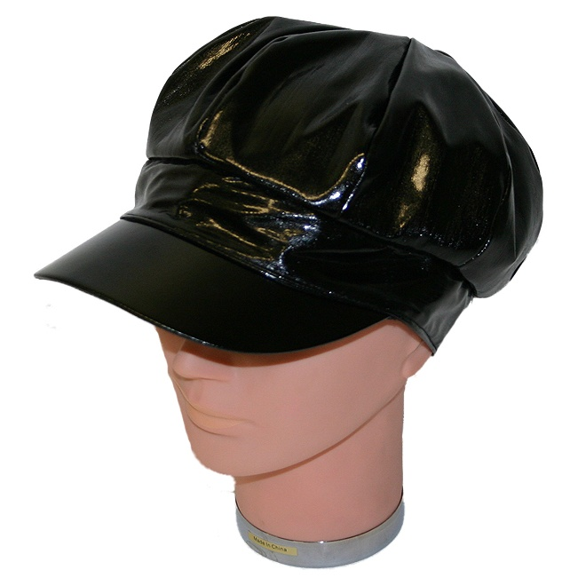 čepice kšiltovka latex, dospělý