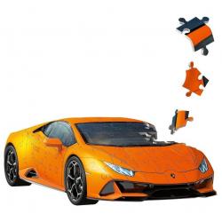 Lamborghini Huracan Evo 108 dílků