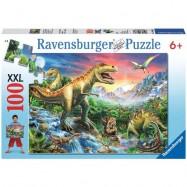 Dinosaury 100d XXL