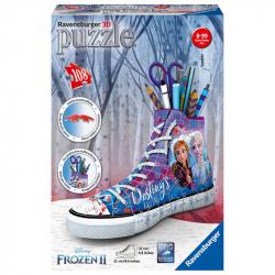 Kecka Frozen 2 108 dílků