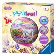 Jednorožec Puzzleball 72d