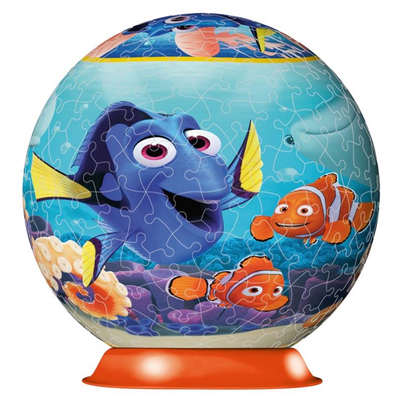 Disney Hledá se Dory puzzleball 72 dílků