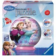 Disney Ledové Království puzzleball 108d