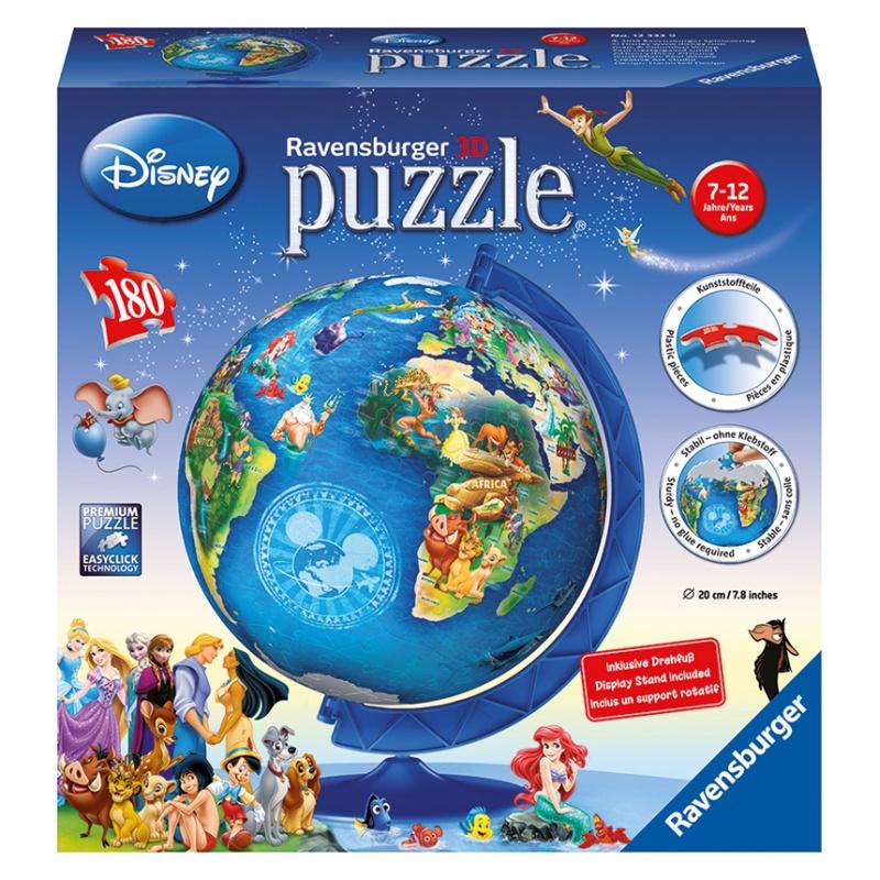 Disney Globus 180d