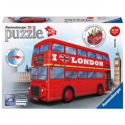 Londýnský autobus 216 dílků