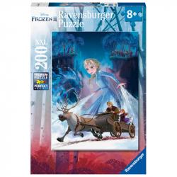 Disney Ledové království 2 200 dílků
