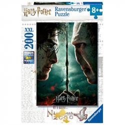 Harry Potter 200 dielikov
