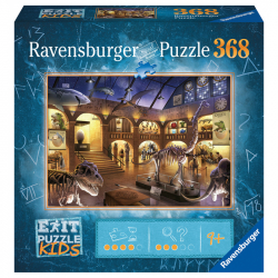 Exit KIDS Puzzle: Night at the Museum 368 sztuk