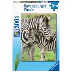 Obľúbené zebry 300 dielikov