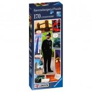Londýnský strážník 170 dílků