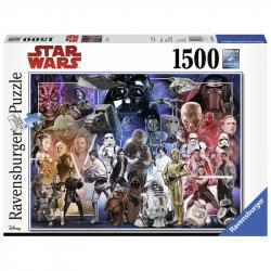 Disney: Vesmír Star Wars 1500 dílků