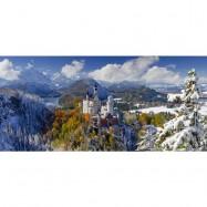 Neuschwanstein 2000d Panorama