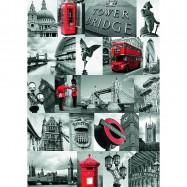Londýn 1000d