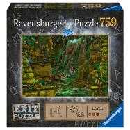 Exit Puzzle: Chrám v Ankor 759 dílků