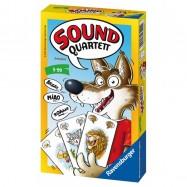 Gra karciana Sound Quartett mini