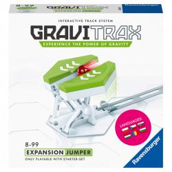 GraviTrax Skokan