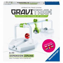 Kolejka linowa GraviTrax